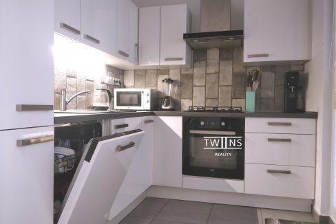 kuchyna s umyvackou
