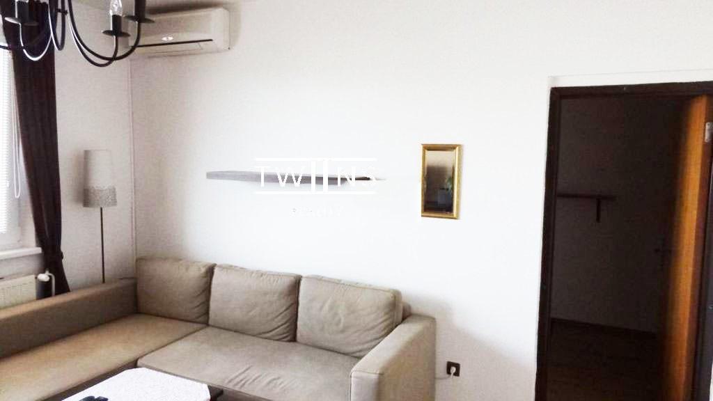 Prenajmeme 2 izbový byt Dlhe Diely,zariadeny. 560€ s energiami