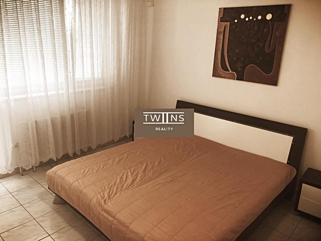 RK Prenajme 3 izb. byt v Petrzalke 650 Eur