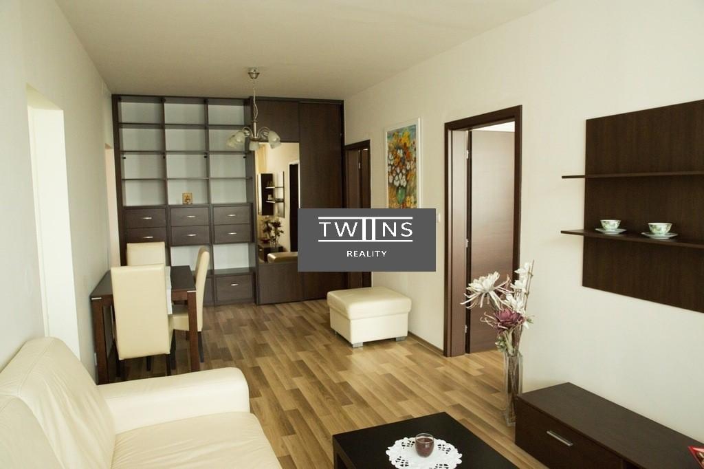 Prenajom 3 Izb. bytu pri Inchebe 800 EUR