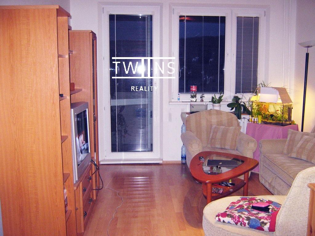 Predame 3 izbovy byt na Cabanovej ulici v Dubravke