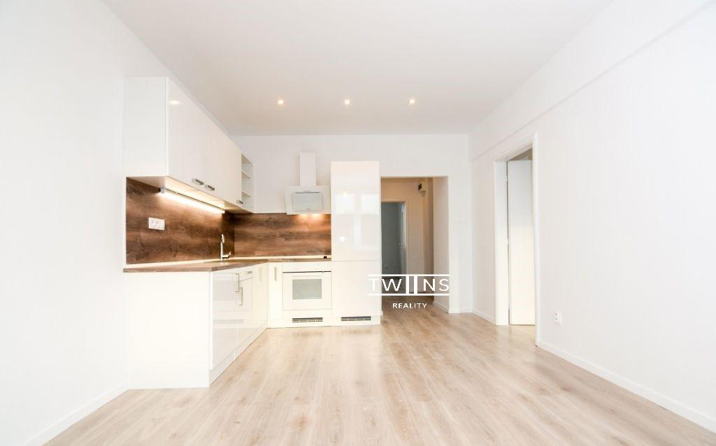 PREDANÉ Predáme pekný 3-i byt po kompletnej rekonštrukcii, Nivy, Ružinov