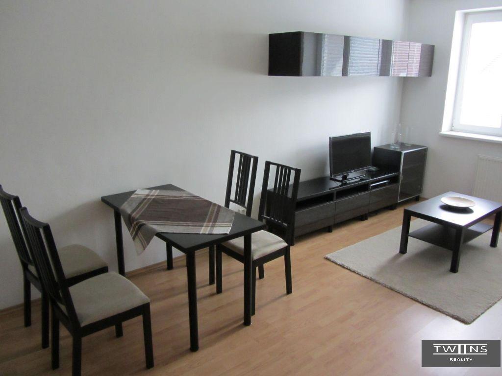 Prenajom Zariadeny Novostavba 2 izb byt 550€