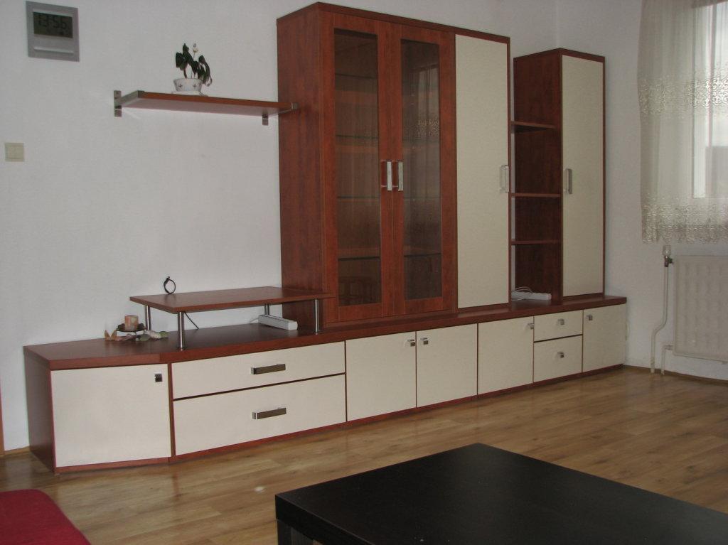 Prenajmeme 2 i.byt Repasskeho( tehla), Dubravka, kompl. prerobený,560€ s en.