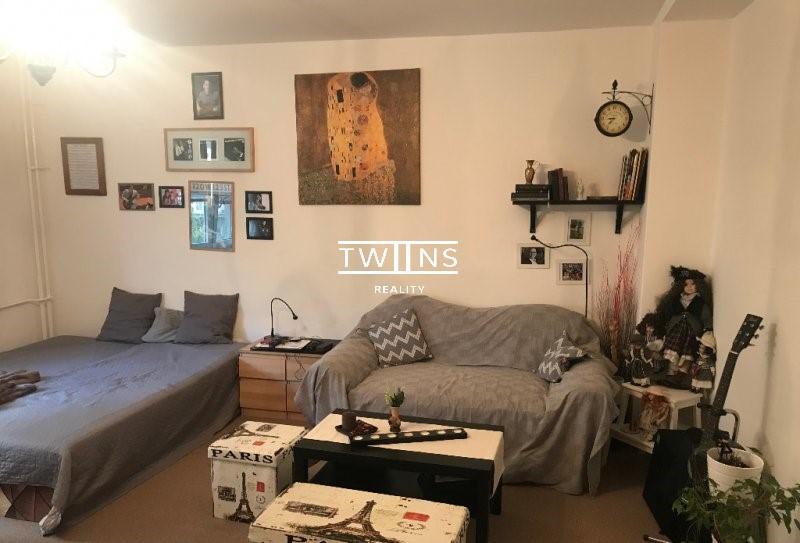 PREDANÉ Predaj pekný  zrekonštruovaný 1 izbový byt na Šancovej ulici