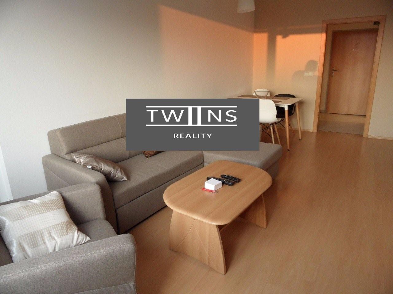 🔥Prenajom 2 izb bytu ✅Novostavba 590 Eur