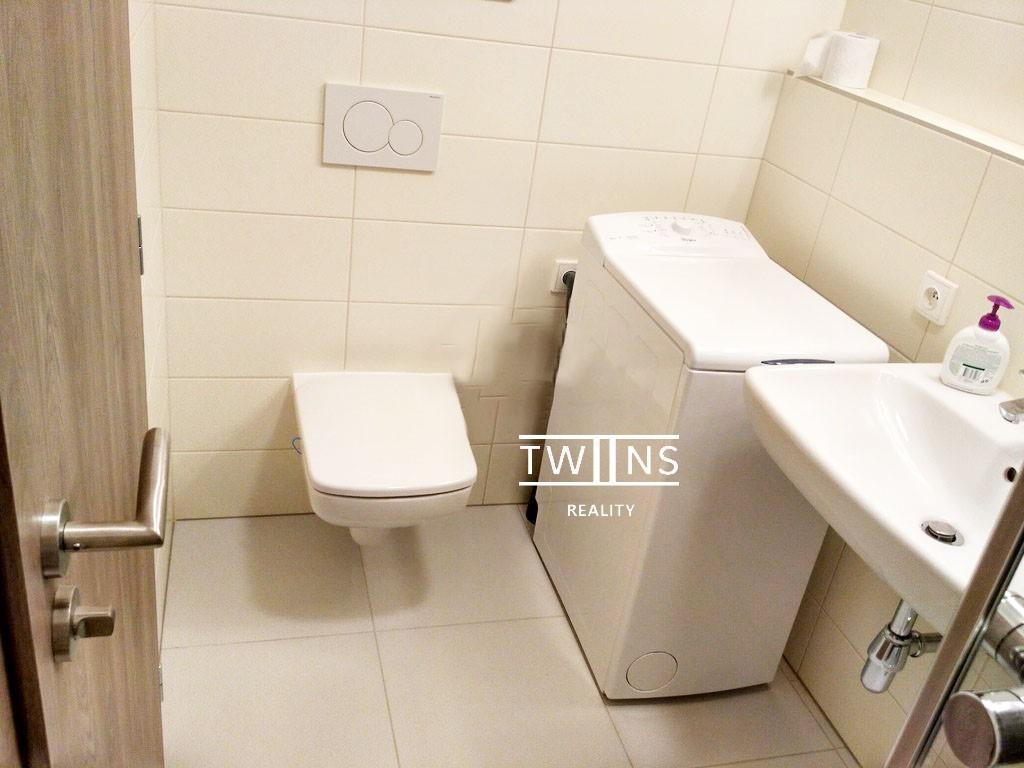 ✅Predáme (RK)  1-izbový byt v novostavbe Rača