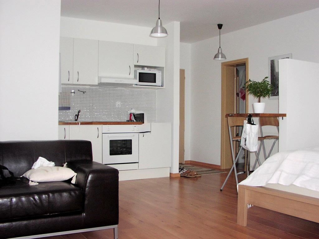 Predame 1 i . byt Na Dlhych dieloch v Novostavbe , 42 m2, krasny vyhlad na Rakusko