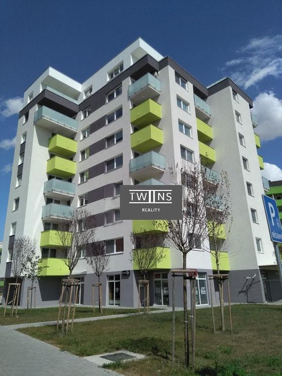 🔥Prenájmeme (RK) krásny 2 izbový byt v novostavbe, Rustaveliho ulica