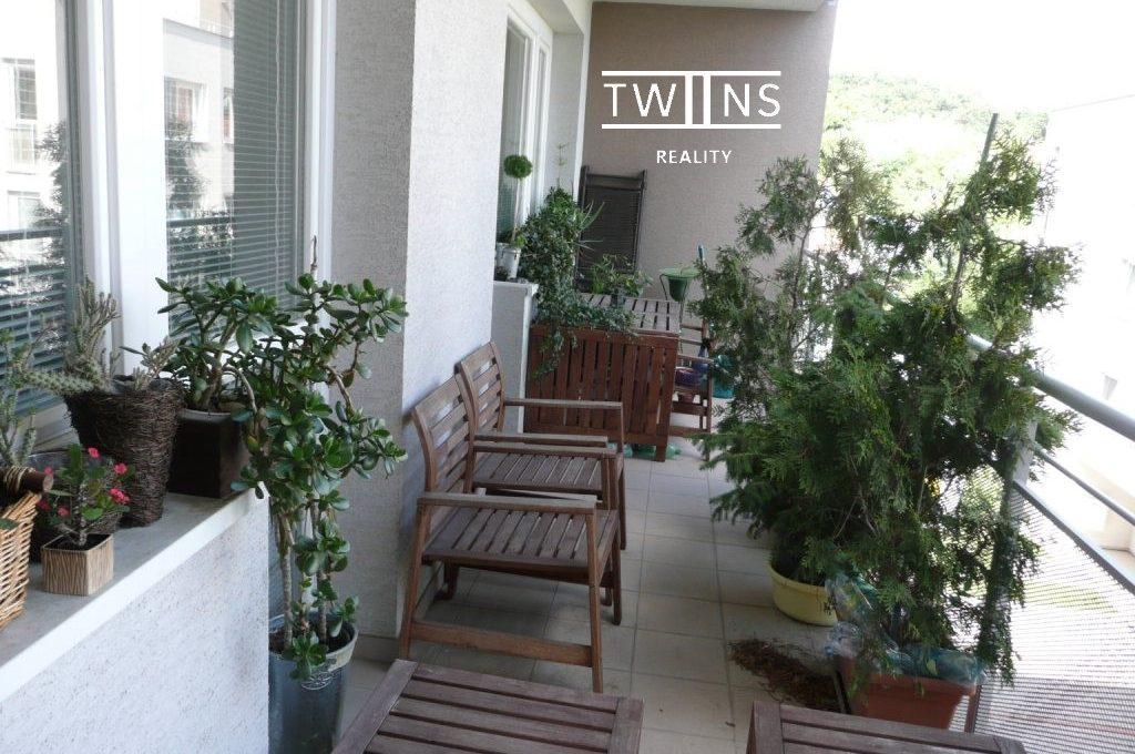 Exkluzivne: pekný 2-izbový byt v novostavbe na Kramároch – Klenová ul. 530€