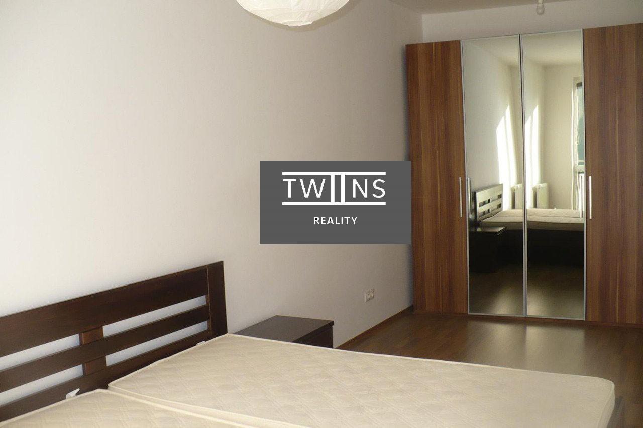 🔥Prenajmeme 2 izb. byt 🆒 novostavba  začiatok Petrzalky