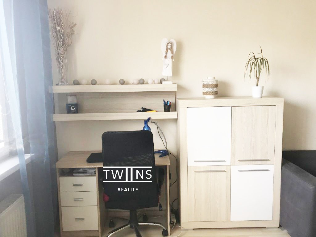 Predame 🆒 2- izbový byt po rekonštrukcii Dubravka