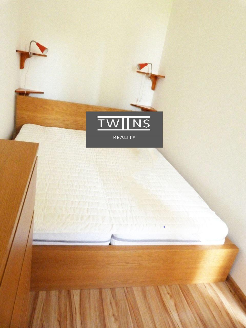 ✅Prenájom slnečného a zariadeného 🆒 2 izbového bytu, ul. Martinčekova Ružinov 560 Eur