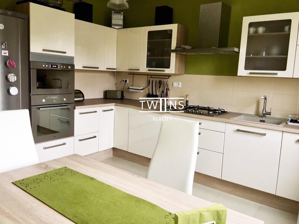 ➡Prenajmeme zrekonštruovaný veľký 2 i. byt v 🍀 Lokalite Ostredky Ružinov