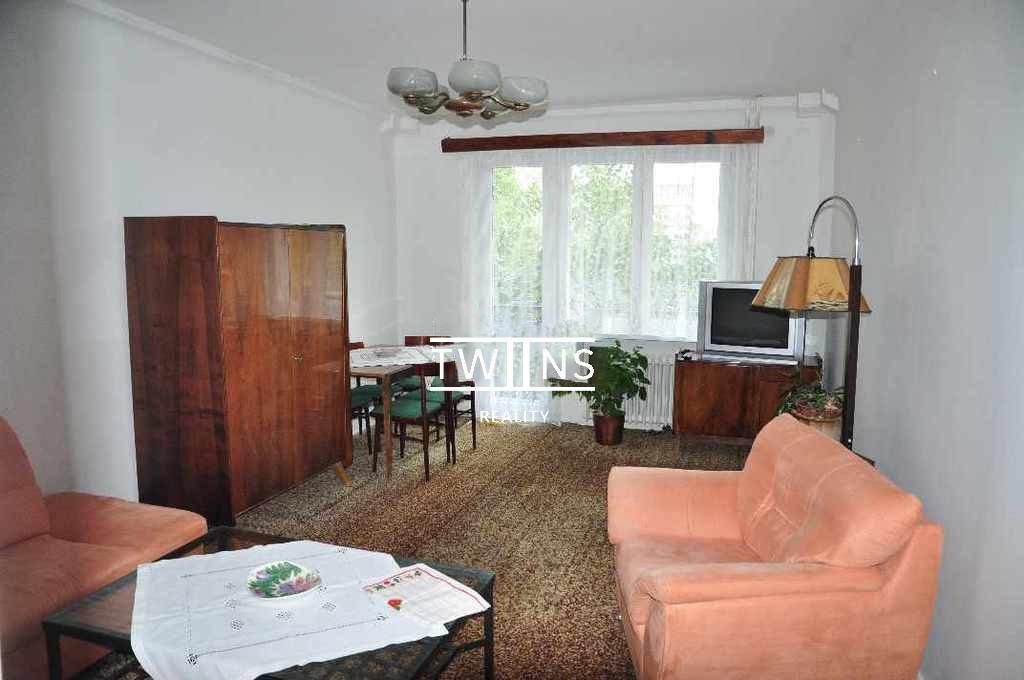 ✅Predame 4 izbovy bytv Ruzinove v Tichej lokalite v povodnom stave. Bez problemovy Parking 🚗