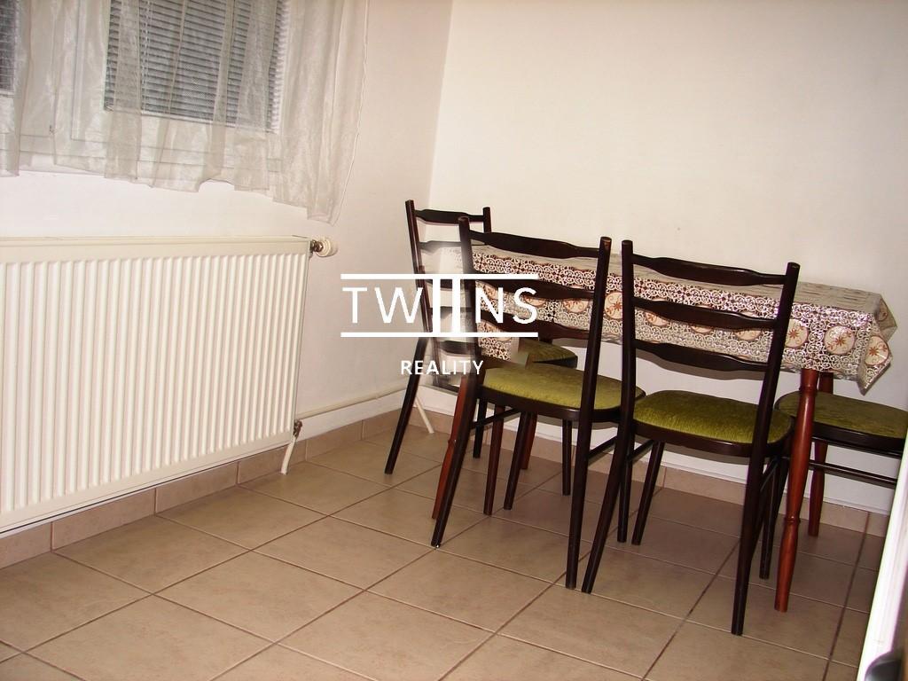 ✅Prenájom  1-izb. zariadeného 🆒 bytu v Petržalke 35 m2