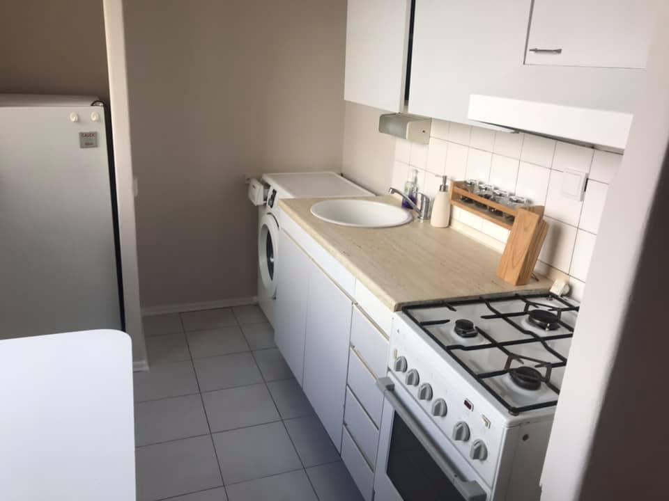 Predáme✅ komplet zrekonštruovaný  1. i. byt v Dúbravke✅