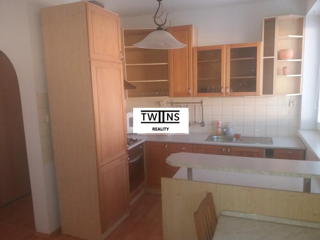 PRENAJATÉ Ponúkame na prenájom 2 izbový byt, Mlynské Nivy, Bratislava II