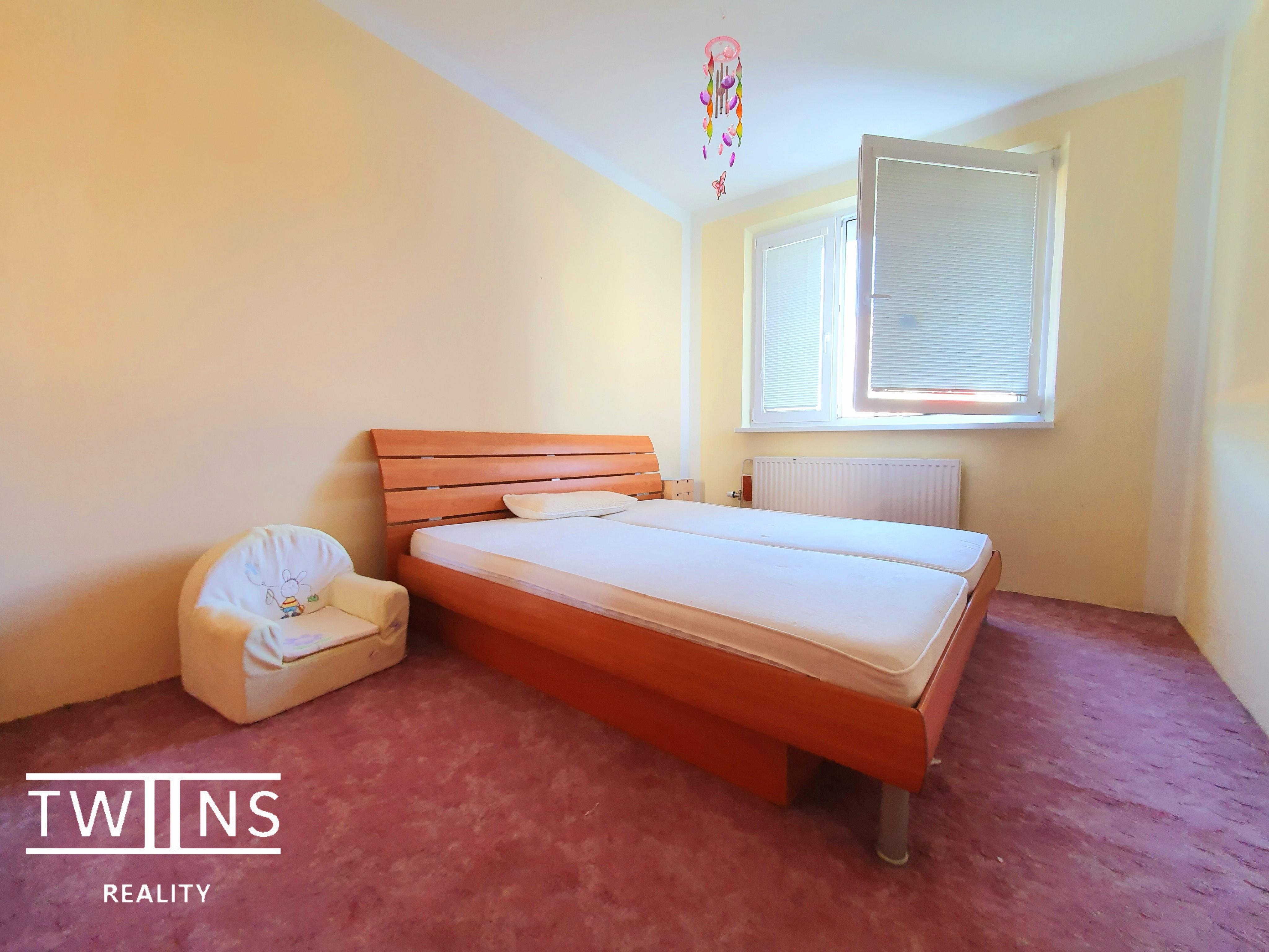 ✅Prenajmeme 4 izbovy byt v tichej lokalite pri lese🌳 v mestkej casti Devinska Nova Ves ( Jana Smreka ul)