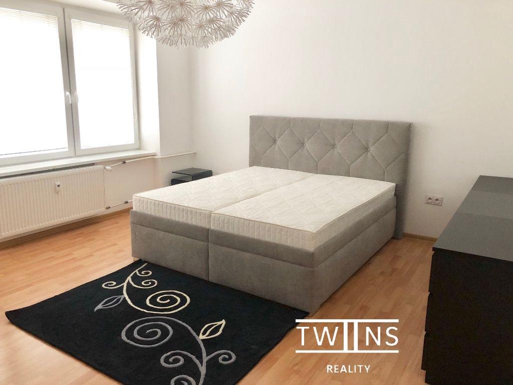 ✅Prenajmeme 2 izbový priestranný úplne nový byt v Starom Meste Dog friendly 🐶  + parkovanie vo dvore 🚗