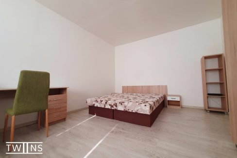 postel spacia cast izby