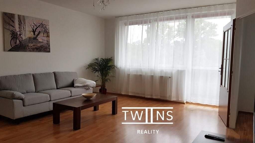 Prenájom 2-izb.byt v novostavba začiatok Petržalky
