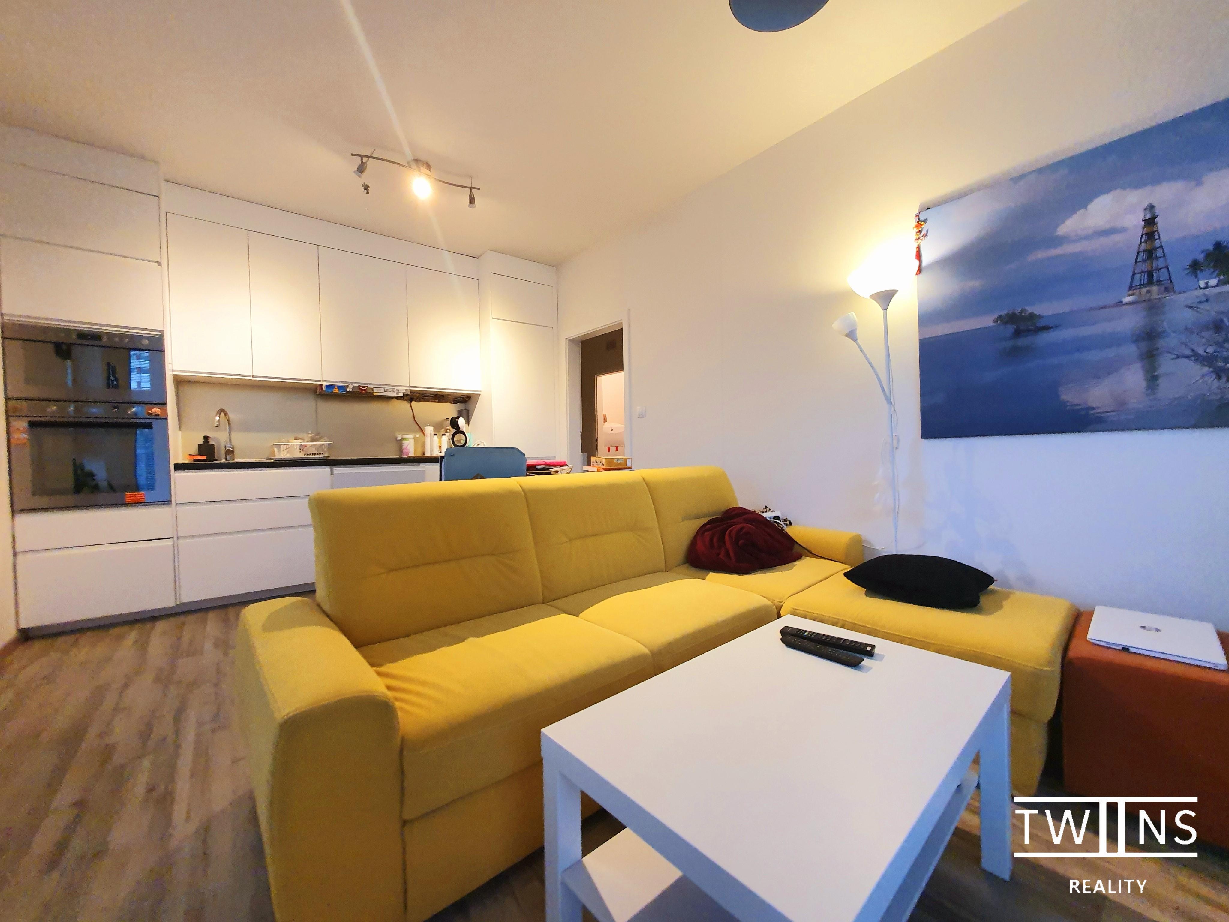 ✅Predáme 2i. byt v 2 r. Novostavbe na Jegého ulici v Širšom centre Bratislavy