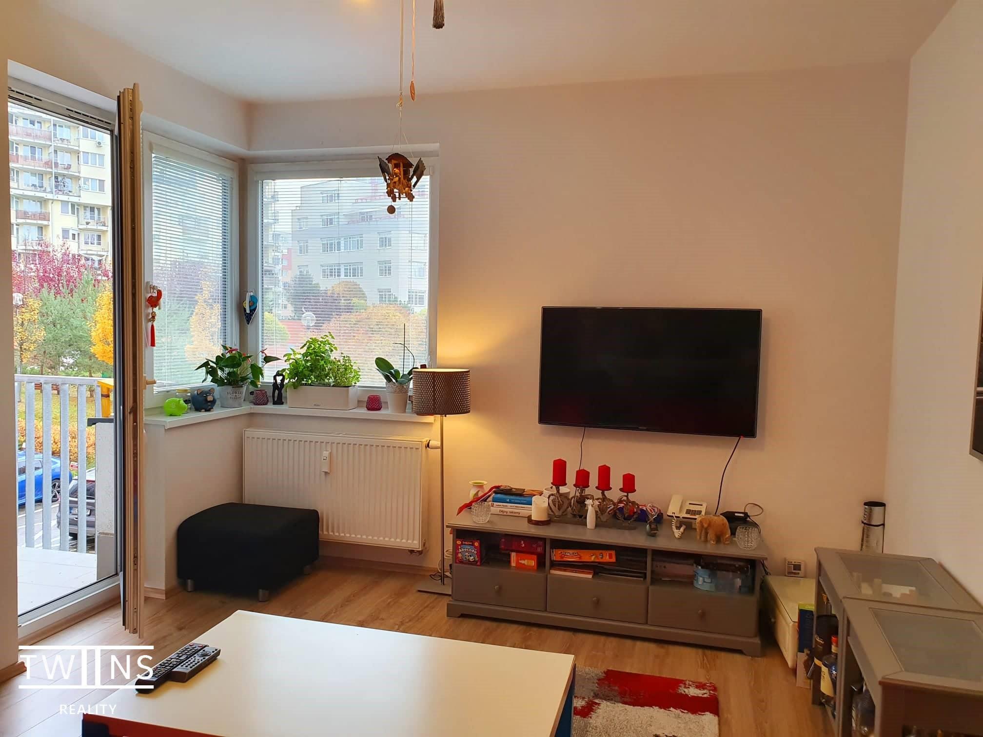 Predané✅Predáme 2 i. byt v Novostavbe v širšom centre Bratislavy Jégeho Alej ( +Garážové státie🚗)