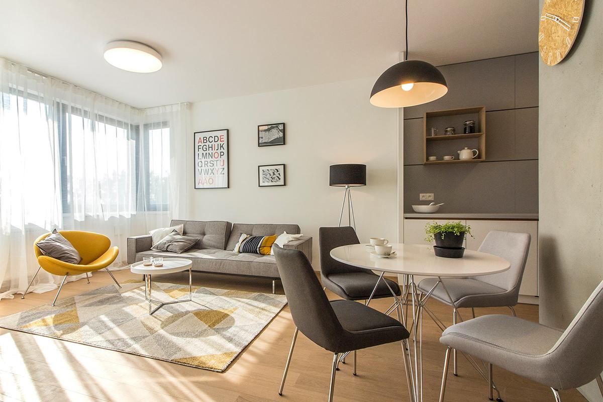 ✅Predáme luxusný 2 izbový byt v Zuckermandeli v  Starom meste Vhodný pre náročného klienta