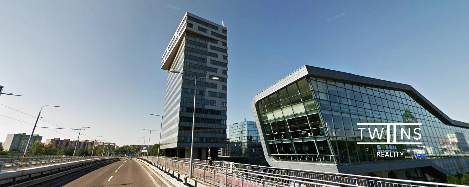 📌Prenájmeme 2 iz. byt ✔krásnu novostavbu na začiatku Petržalky➡🏢 v projekte Tatra-City aj s 🚗parkovaním za 650 Eur (all include)