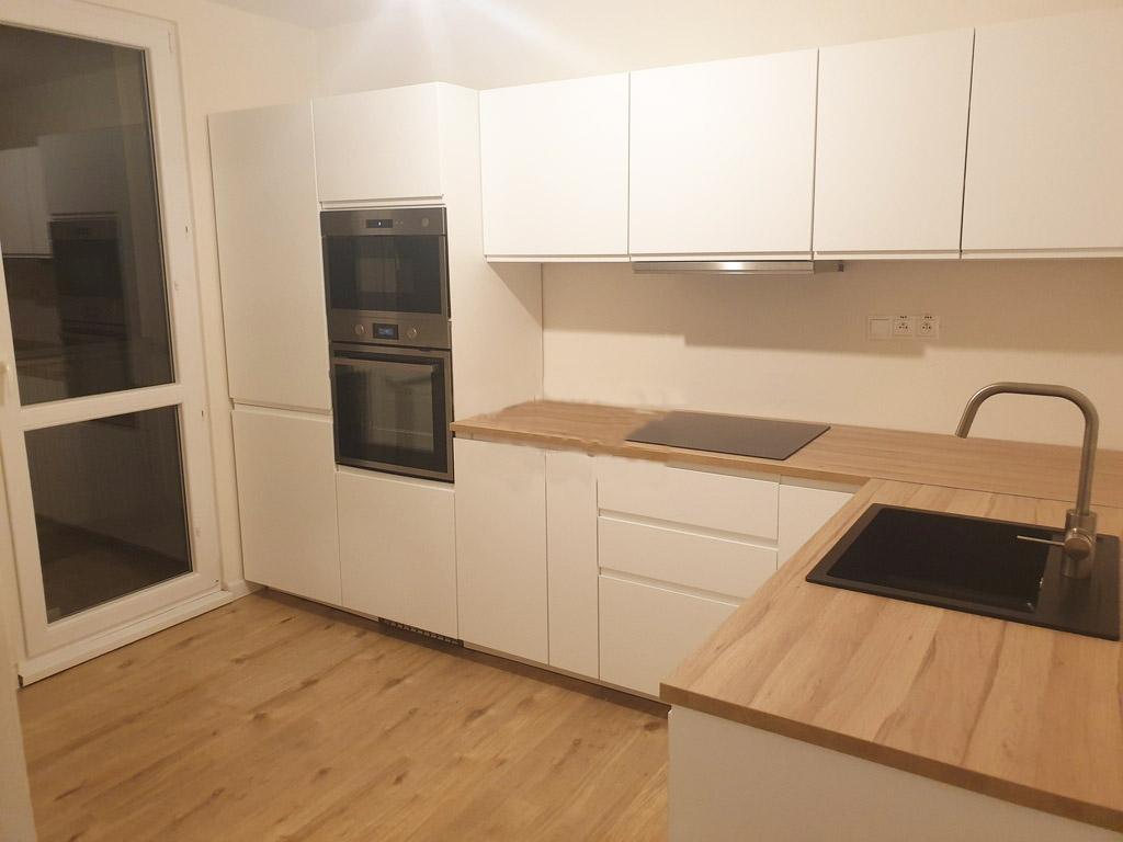 ✅Predáme kompletne prerobený 3 izbový byt v Petržalke ( ihneď voľný )