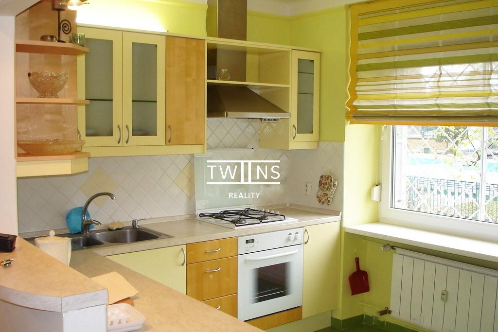 🆕Prenajmeme 2 izbový byt v širšom centre Bratislavy na Miletičovej ulici.