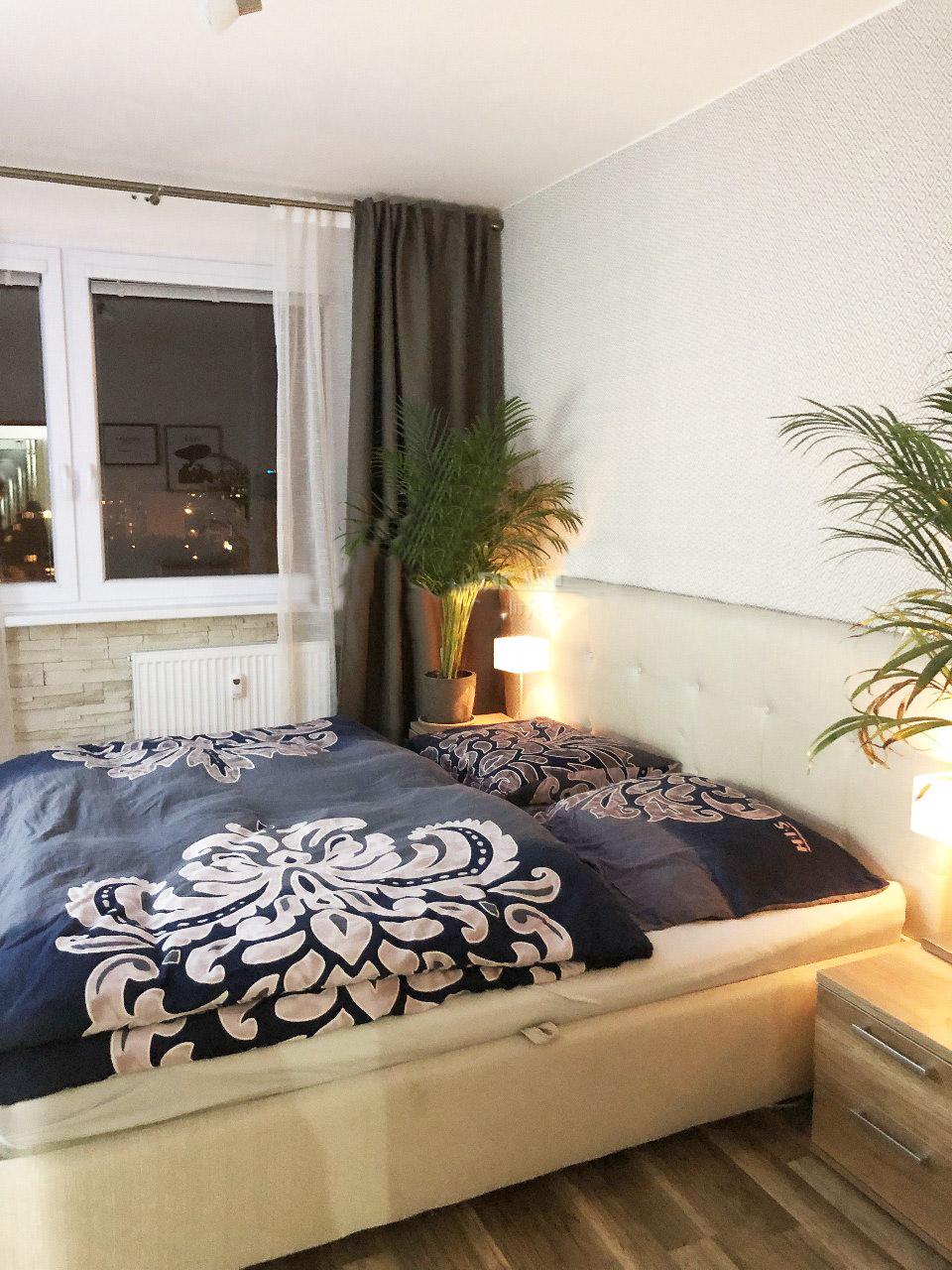Predané ! Predáme Kompletne prerobený 3 izbový byt v Petržalke .