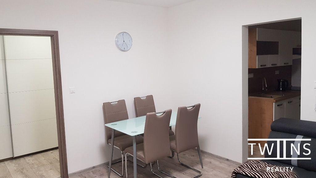 ✅Prenájmeme 2 izbový byt komplet zariadený Dlhé Diely