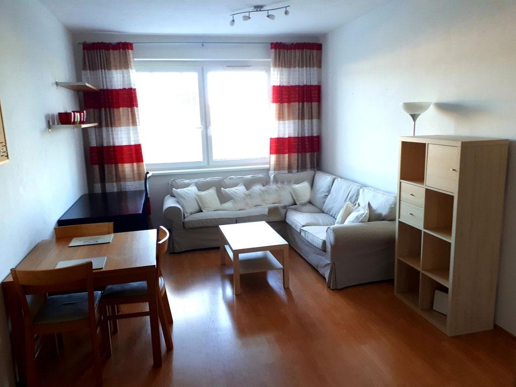 💎TOP Ponuka ( bez depozitu) Prenajmeme 2 i. byt v Karlovej Vsi v Novostavbe aj s v🚗🚗 Cena 590 € 🖱⚡