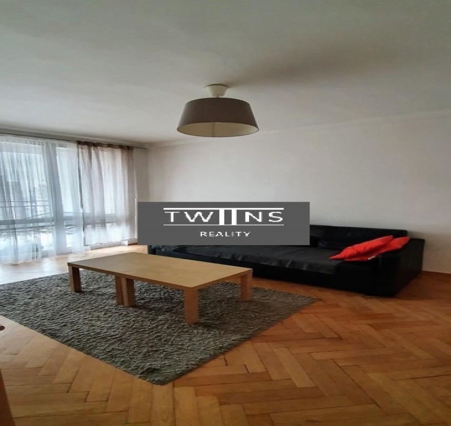Prenájom 2 izb. bytu na Račianskom mýte blízko centrum 560 Eur vrátane energií