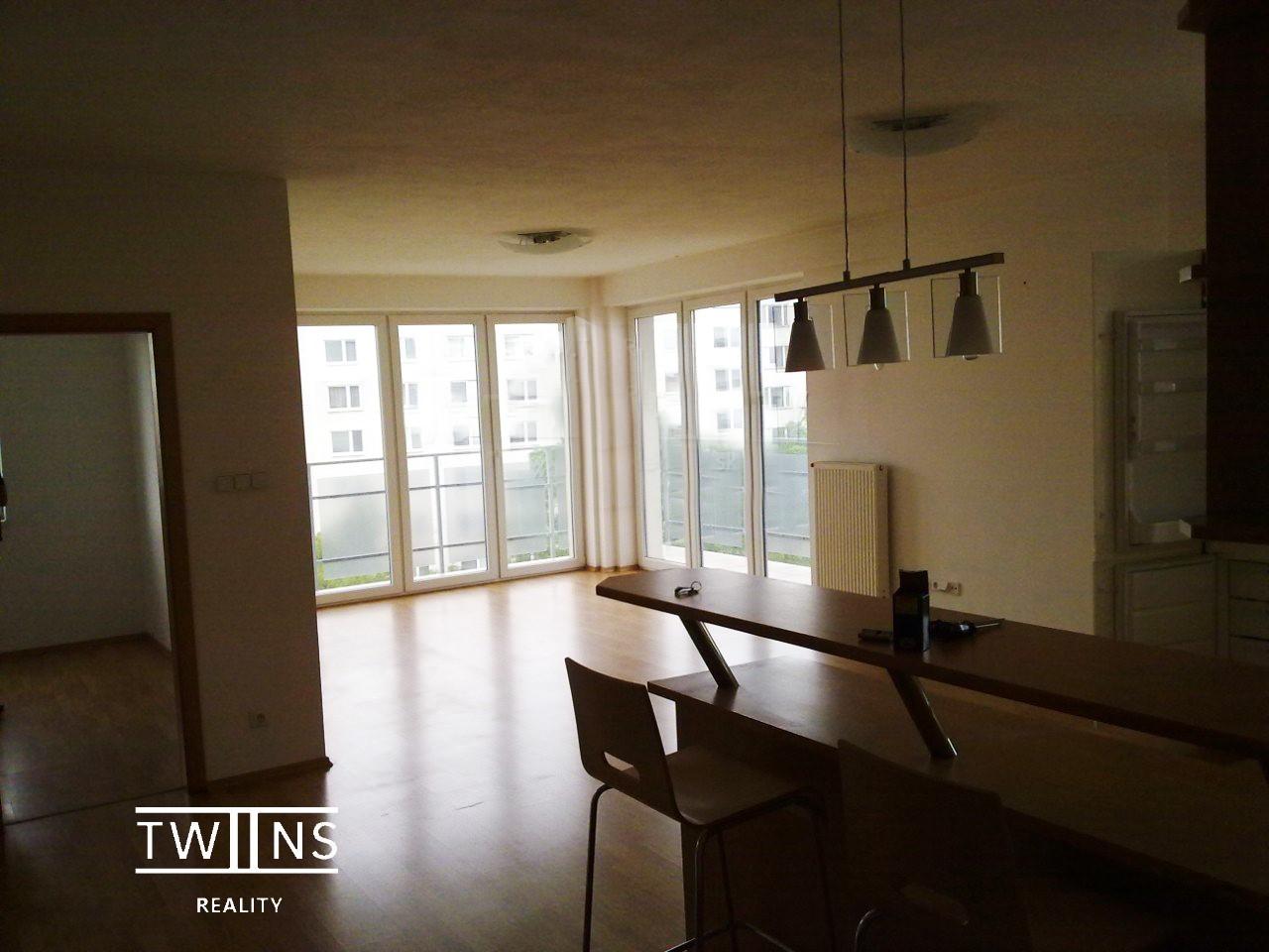 Predáme 3 izb. byt na Bajkalskej ulici