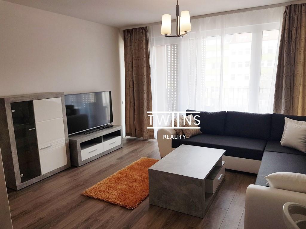 ✅ Prenajmeme 2 i. byt v Novostavbe na Kominiraskej ulici v širšom centre? super cena.. Možnosť prenajatia 🚗