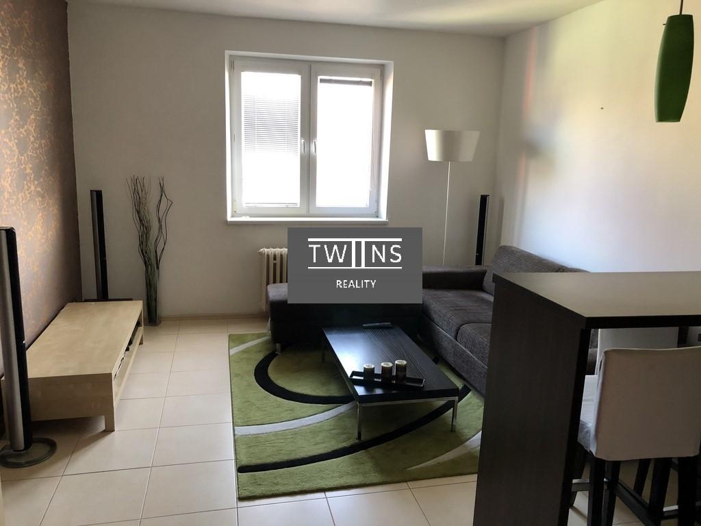 Prenájom 2 izbového bytu Komplet zariadený Pri Trnavskom mýte