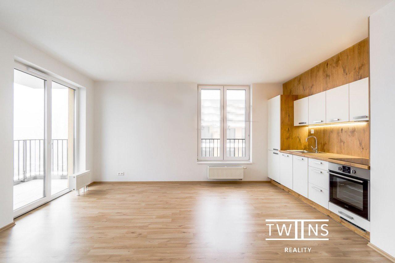 Predaj 2 izbového bytu Novostavba v Ružinove s parkovaním