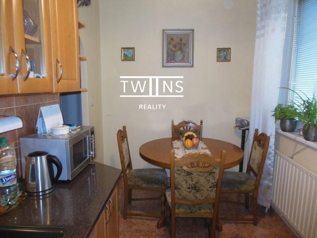 Predaj 1 izbového bytu v Petržalke