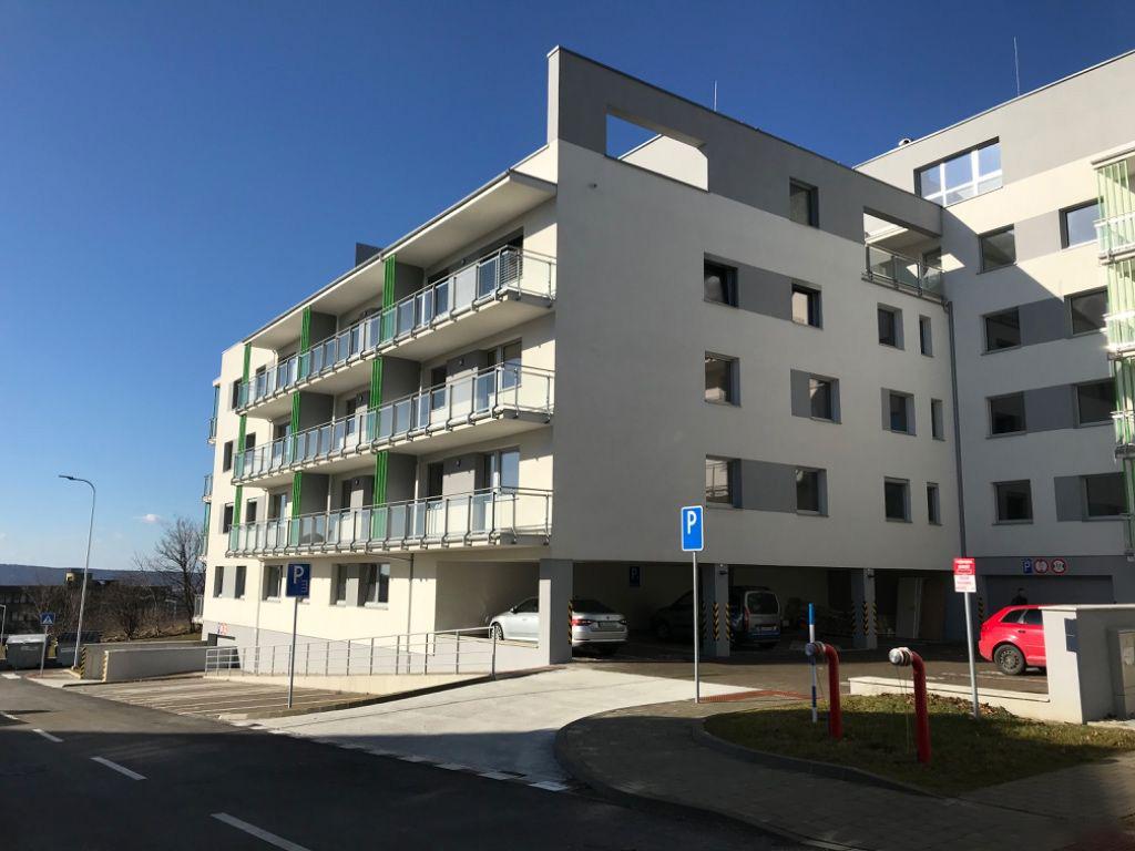 Predáme 2 izb. byt Novostavba 🍀 Kramáre