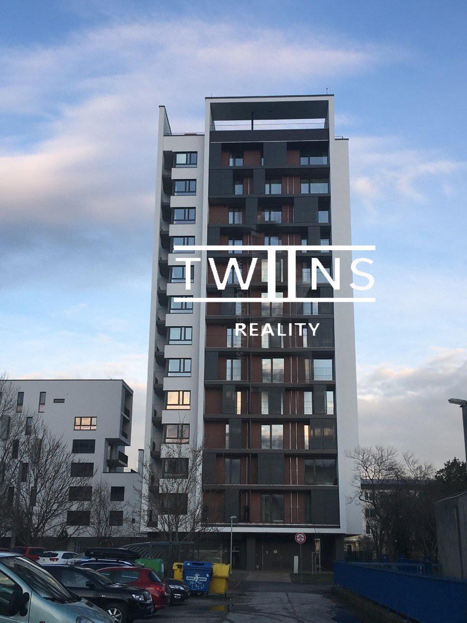 📌Prenájom novostavba 2 iz. byt+ 🚗 parkovacie miesto
