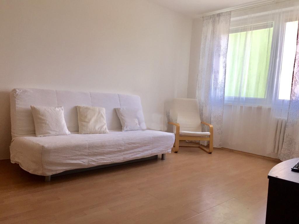 ✅Predáme 1izbový prerobený byt v peknéj lokalite na Banselovej ulici.