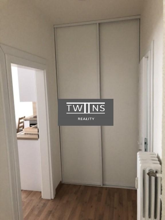 Prenájom 2 izbového bytu v Ružinove, Budovateľská