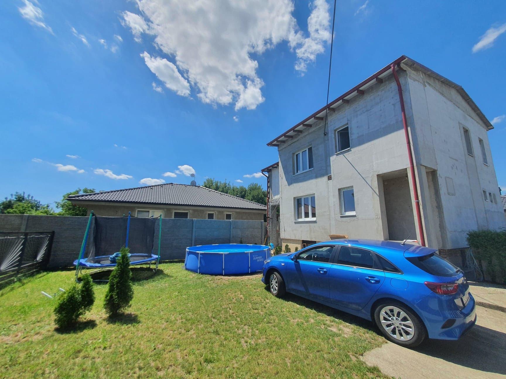Predané !!  Predáme 👨👩👧👦dvojgeneračný Rodinný dom v Super Lokalite 🌳, Ivanke Pri Dunaji