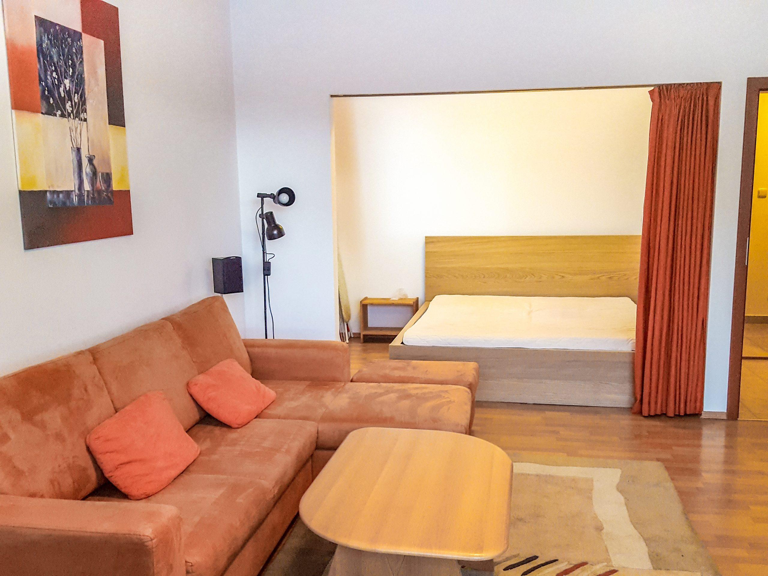 ✅Prenájom 1,5 izbového ( so spacím kútom) bytu na Tomášikovej ulici v Ružínove