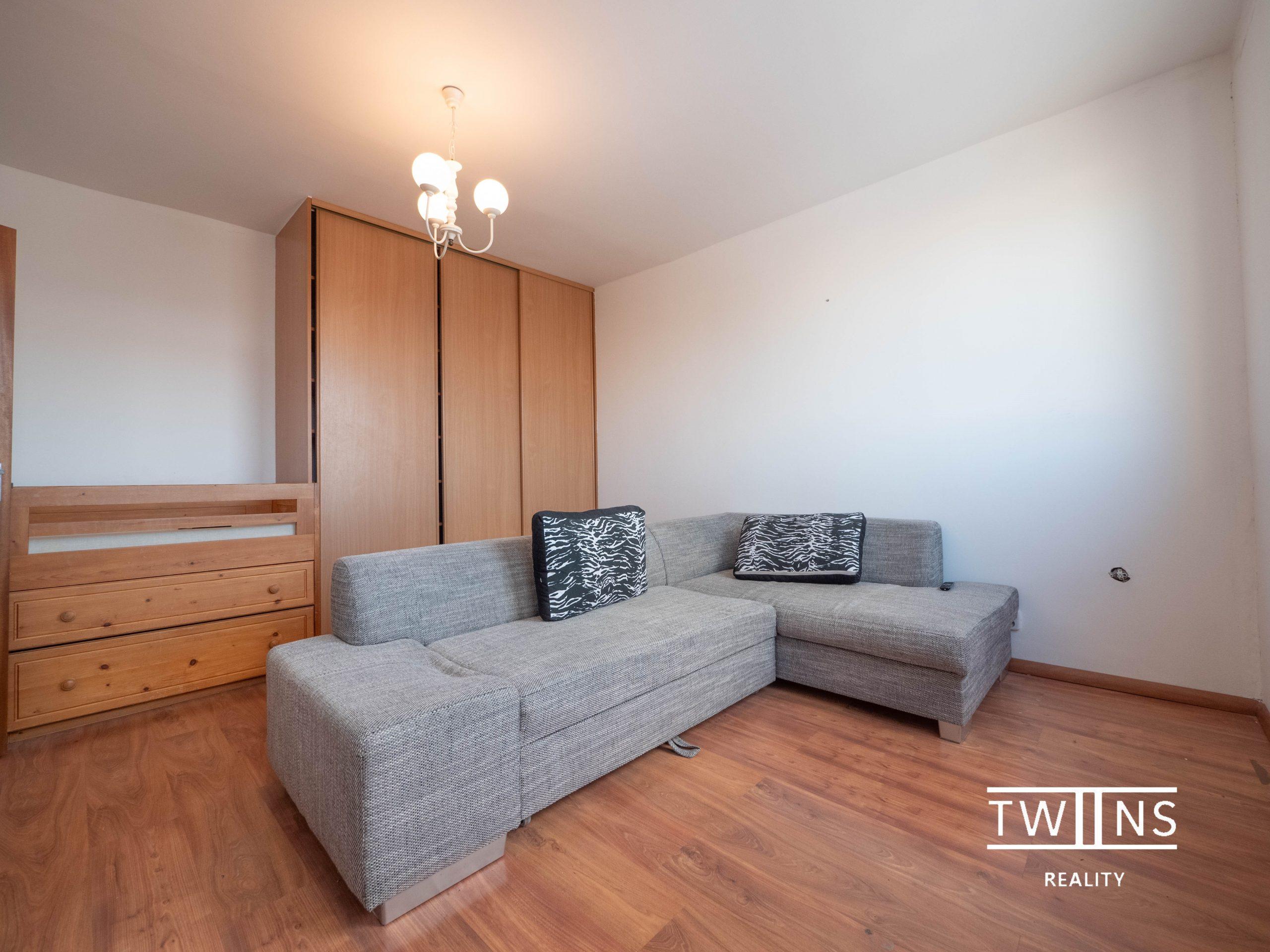 ✅TOP POnuka💎Prenajmeme 1 izbovy byt na Fedinovej ul. v Petržalke, kompl.zar.,💶420€,
