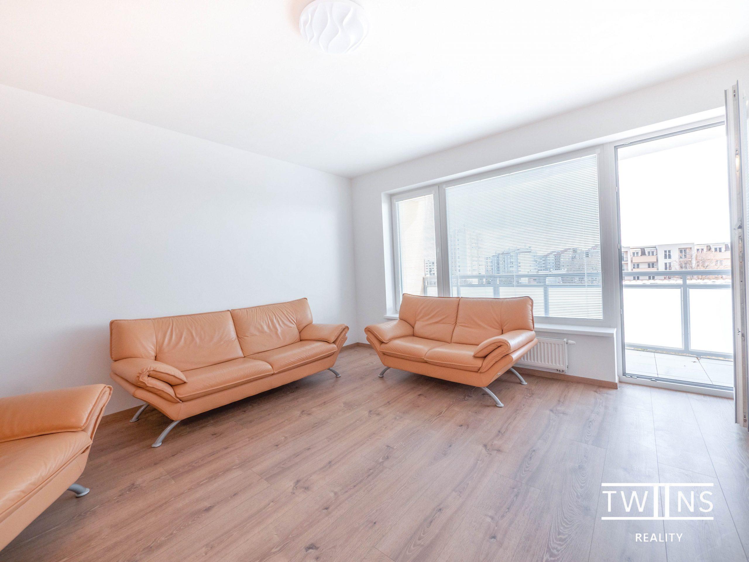 PRenajate !!!!!!!!        Prenajmeme luxusný💎 velkometražný ( 74,6m2) 2 izbový byt v centre Senca v Novostavbe, 2 x balkon +parking🚗
