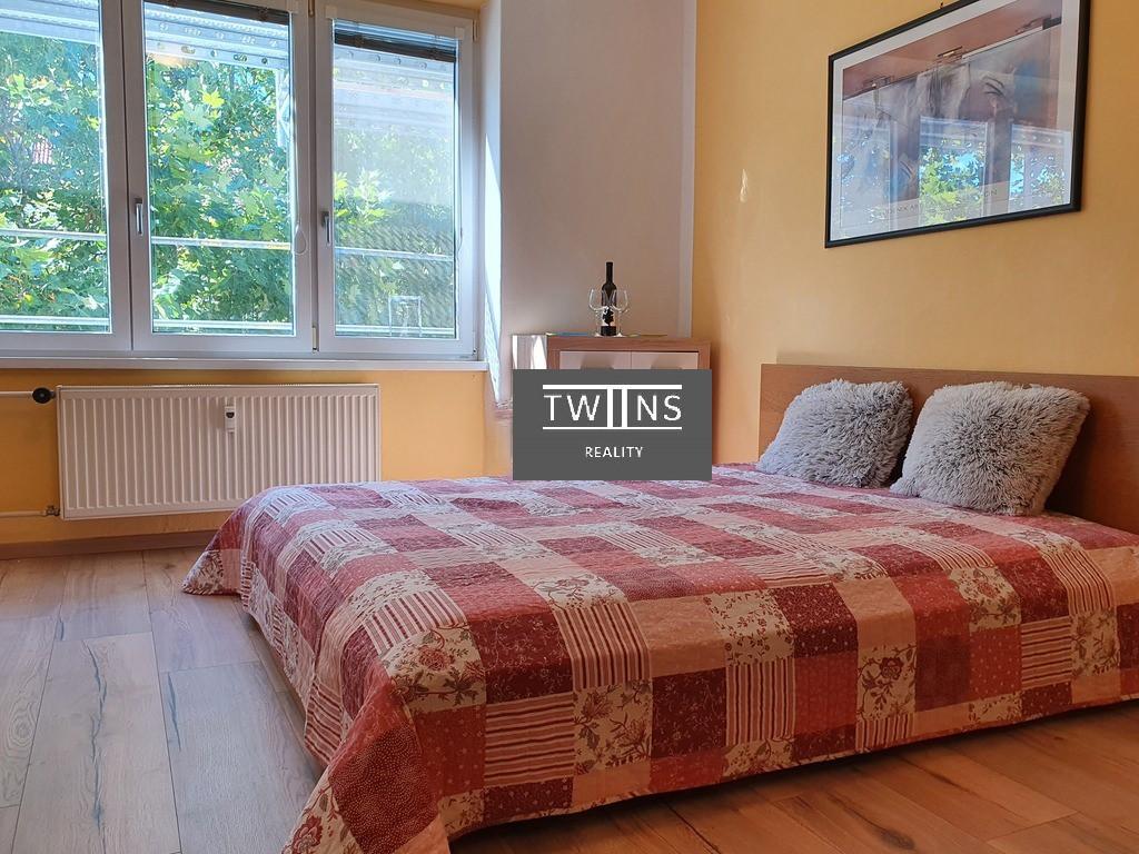 📌 Prenájom veľký 1 izb. byt v Novom Meste